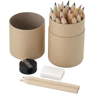 26 Delige potlodenset
