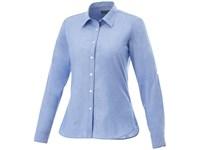 Lucky dames blouse met lange mouwen