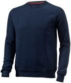 Toss sweater met ronde hals