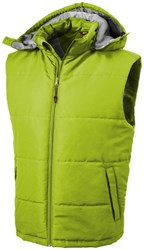 Gravel heren bodywarmer