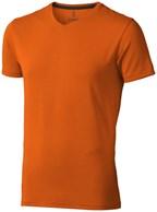 Kawartha organisch heren t-shirt korte mouwen
