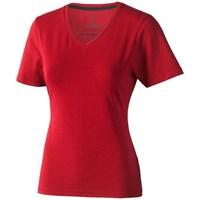 Kawartha dames t-shirt met korte mouwen