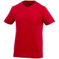 Finney unisex t-shirt met korte mouwen