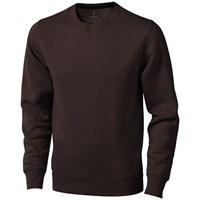 Surrey sweater met ronde hals