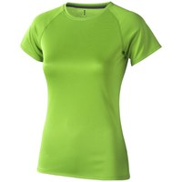 Niagara dames t-shirt met korte mouwen
