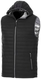 Junction geïsoleerde heren bodywarmer