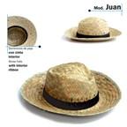 Straw Hat - Juan