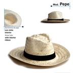 Straw Hat - Pepe