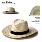 Straw Hat - Peter