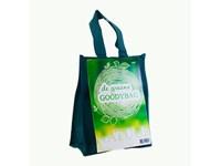 Groen=Leven - Groene Goodybag