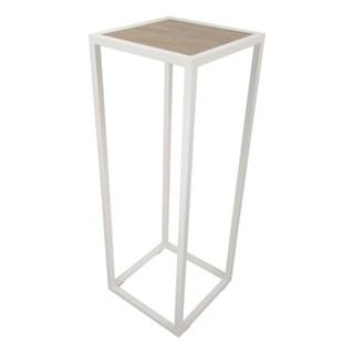 Spinder Design Diva Zuil 40x40x110 - WitEiken