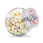 Mini glazen pot 0,2 Liter