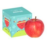 appel in doosje