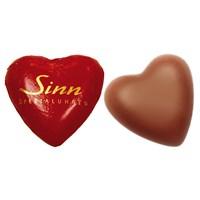 Chocoladehartje