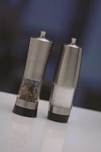 Geminis Line zout- en pepermolen