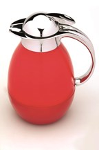 CooknCo thermos 1L Rood