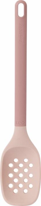Leo Line schuimspaan roze