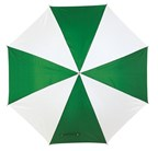 AutomStick umbrella Disco greenwhite