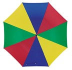 AutomStick umbrellaDisco multi colour