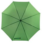 Alu-stick umbrella,Hip Hop light green