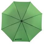 Golf umbrella wcoverMobile lightgreen