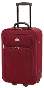 Trolley-boardcaseGalway1200D, red