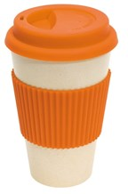 coffee mug , 400ml orangeeco cup