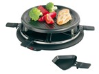 Raclette – gourmet – grill set FAMILY