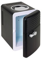 Mini-koelkast en -opwamer MULTI PERFORMANCE