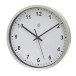 111465522364 - Horloge murale radio pilotée Neptune