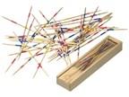 41 delig houten mikadospel FOCUS