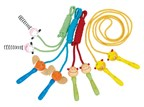 Jumping rope Animal Animation,assorted