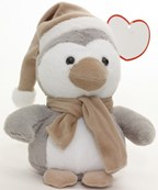 Pluche pinguin PIPITO
