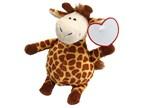 Pluche giraffe RAFFI