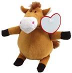 Plush Horse Kyra