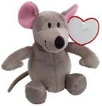 Plush MouseJoseph