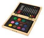 Colouring set Creative colour