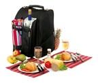 600D polyester picknick koeltas rugzak DIABOLO