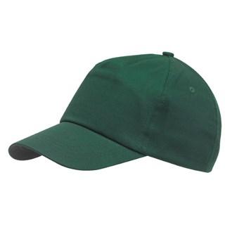5-Panel Baseball-Cap, Favourite,d´gree