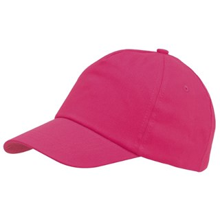 5-Panel Baseball-Cap, Favourite, purpl