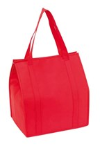Cooler bagDegreenon-w red