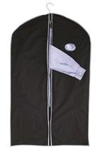 Eenvoudige kledinghoes van flexibel PEVA materiaal