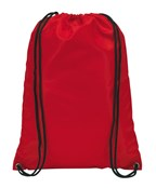 Rucksack Town,210D, red