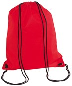 Rucksack Downtown,Non-Woven,red