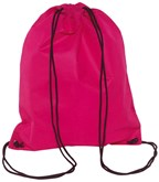 Rucksack Downtown,Non-Woven,pink