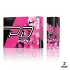Nike PD9 Women Pink