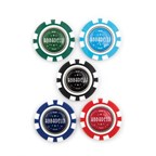 ABS Pokerchip w Removable Marker