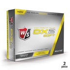 Wilson DX2 Soft Yellow