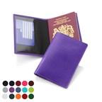 Standaard Paspoorthouder