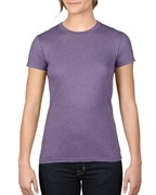 Anvil T-shirt Fitted Lightweight SS for her